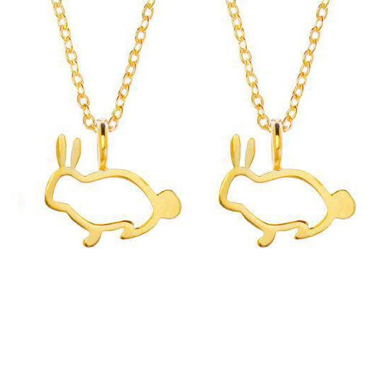 Bunny Pair (Small)