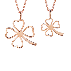 Clover Pair (Small & Large)