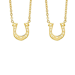 Horse Shoe Pair (Small)