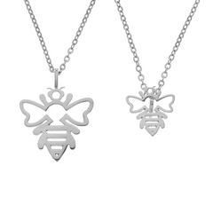 Bee Pair (Small & Large)