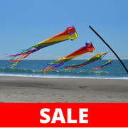 Telescopic Poles, Windsocks & Kites Sale