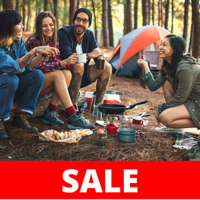 Carvanning & Camping Accessories Sale