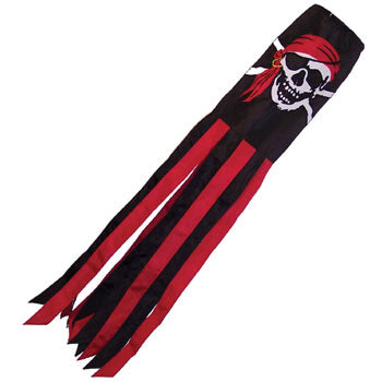 Pirate Windsocks