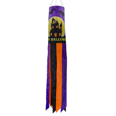 Halloween/ Christmas Windsocks