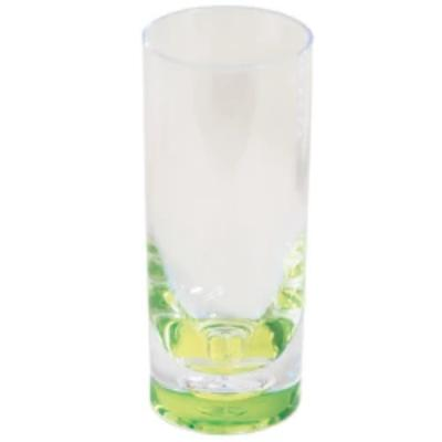 Quest Elegance Range Hi Tumbler Lime (Pack of 4) - Life's a breeze GB Ltd