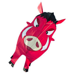 Wild Pig Kite - Life's a breeze GB Ltd