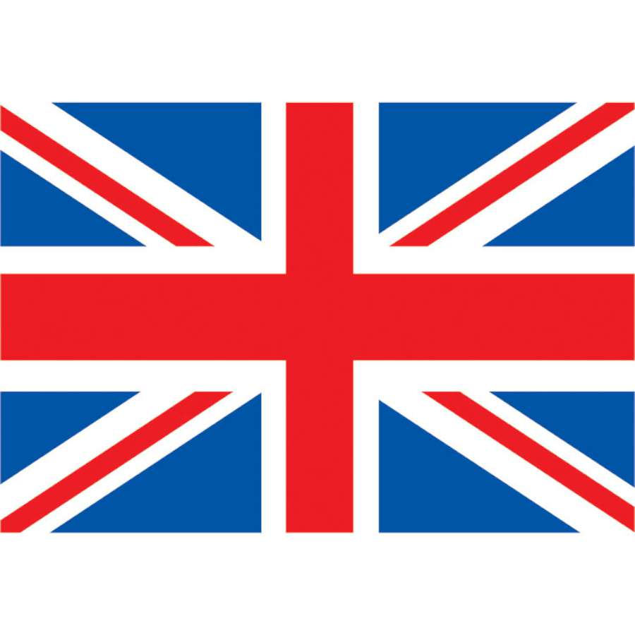 United Kingdom Flag Kite - Life's a breeze GB Ltd