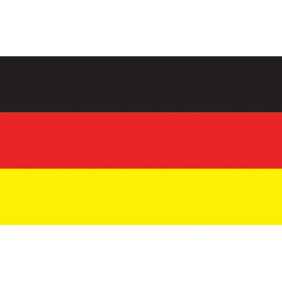German Flag Kite - Life's a breeze GB Ltd