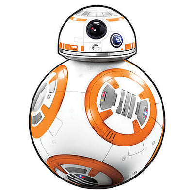 BB-8 Star Wars Kite - Life's a breeze GB Ltd