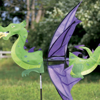 Flying Dragon Ground Spinner - Life's a breeze GB Ltd