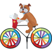 Bulldog Bike Ground Spinner - Life's a breeze GB Ltd