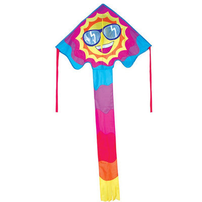 Fun Shine Kite. - Life's a breeze GB Ltd