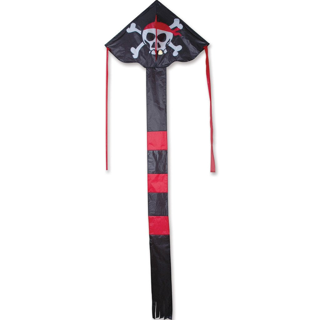 Pirate Easy Flyer Kite - Life's a breeze GB Ltd
