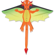 Flying Dragon Kite - Life's a breeze GB Ltd