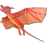 3D Dragon Kite - Emberscale - Life's a breeze GB Ltd