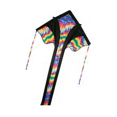 Tie Dye Kite - Life's a breeze GB Ltd