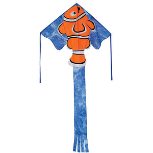 Clown Fish Kite - Life's a breeze GB Ltd
