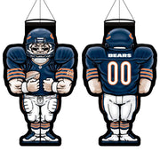 Chicago Bears Windjock - Life's a breeze GB Ltd