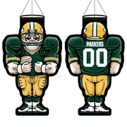 Green Bay Packers Windjock - Life's a breeze GB Ltd