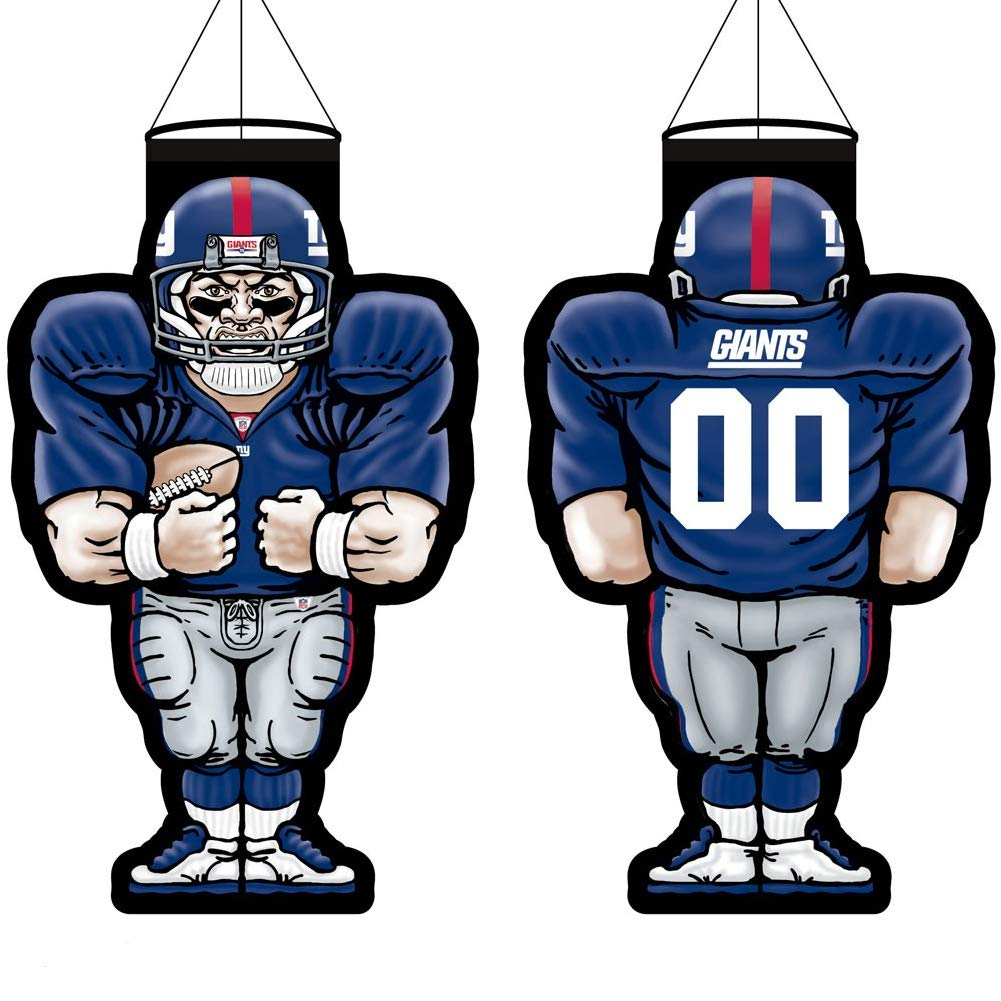 New York Giants Windjock - Life's a breeze GB Ltd