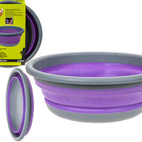 Summit POP Large Bowl - Purple - Life's a breeze GB Ltd