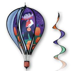 Halloween Hot Air Balloon - Trick or Treat - Life's a breeze GB Ltd
