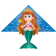 Mermaid Delta XT Kite - Life's a breeze GB Ltd