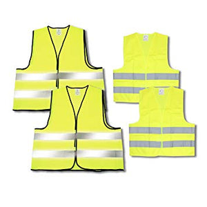 Safety Vest - Family Set - Life's a breeze GB Ltd