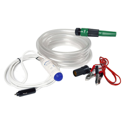 Whale Portable Pump Kit - Life's a breeze GB Ltd
