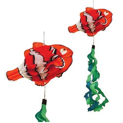 Clownfish Honeycomb Party Friend - Life's a breeze GB Ltd