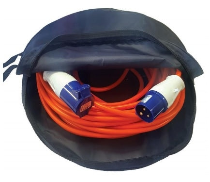 Mains Extension Lead 10m - Life's a breeze GB Ltd