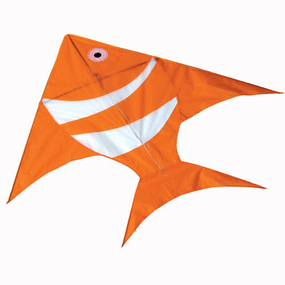 Life's a breeze Nemo Fish Kite - Life's a breeze GB Ltd
