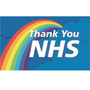 Support Our NHS Flag - Life's a breeze GB Ltd
