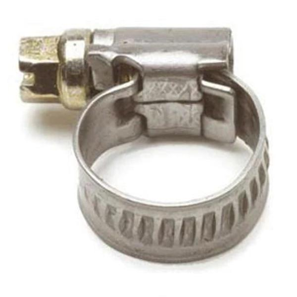 Gas Hose Clip - Life's a breeze GB Ltd