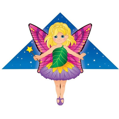 Fairy Delta XT Kite - Life's a breeze GB Ltd