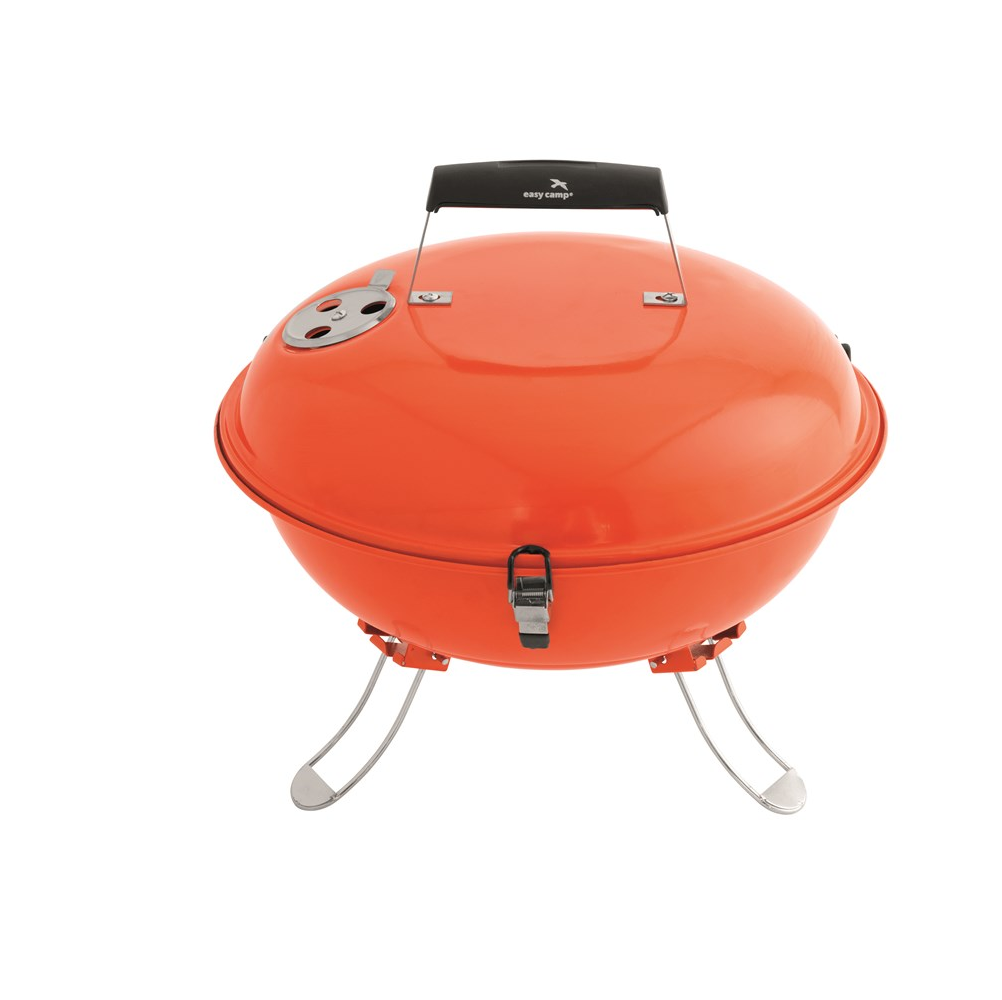 Easy Camp Adventure Grill - Orange