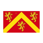 Anglesey Flag - Life's a breeze GB Ltd