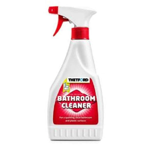 Thetford Bathroom Cleaner - Life's a breeze GB Ltd