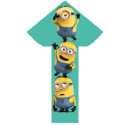 Minion Kite. 3 Despicable Me - Life's a breeze GB Ltd