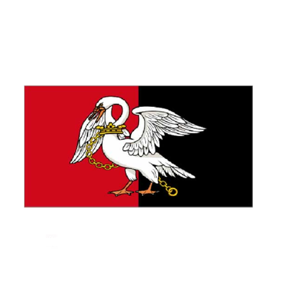 Buckinghamshire County Flag. (NEW) - Life's a breeze GB Ltd