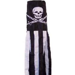 Calico Jack Pirate 40 Inch Windsock - Life's a breeze GB Ltd