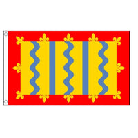 Cambridgeshire Flag - Life's a breeze GB Ltd