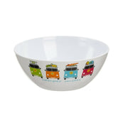Camper Smiles Salad Bowl - Life's a breeze GB Ltd