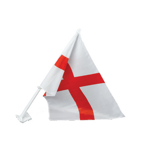 St George Car Flag - Life's a breeze GB Ltd