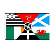 Celtic Nation Flag - Life's a breeze GB Ltd