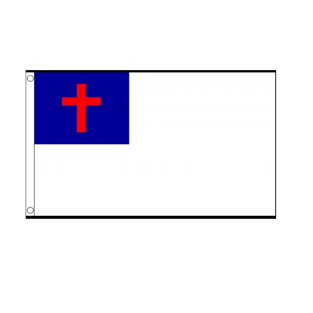 Christian Flag - Life's a breeze GB Ltd