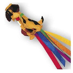 Dog Windsock - Life's a breeze GB Ltd
