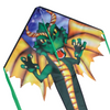 Emerald Dragon Easy Flyer Kite - Life's a breeze GB Ltd
