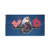Highway Hero/Bike Flag - Life's a breeze GB Ltd
