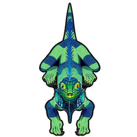 Iguana Lizard Kite - Life's a breeze GB Ltd